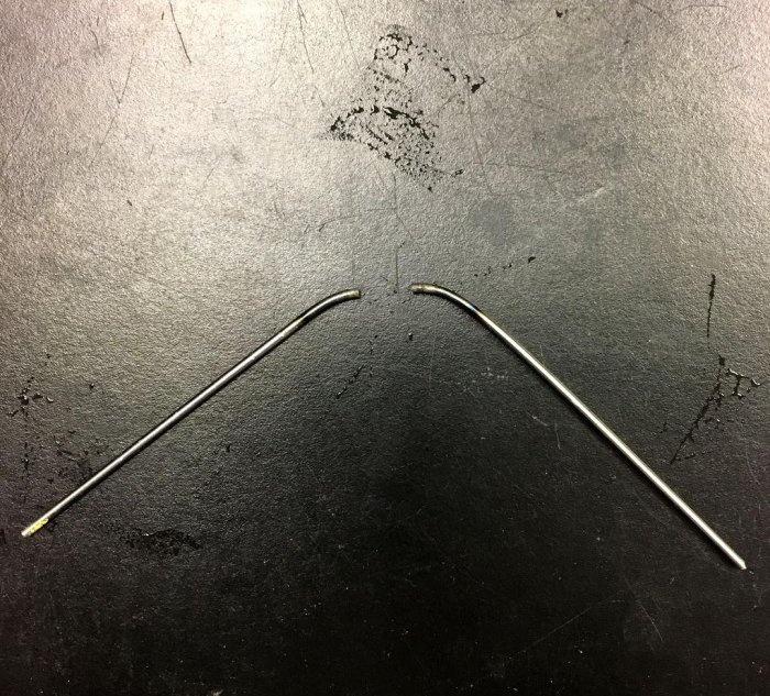 Cum se întărește oțelul un experiment vizual