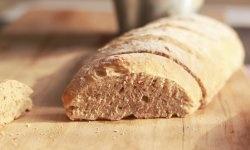 Reteta pentru paine rapida fara drojdie