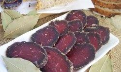 Carne de vită jalnică acasă