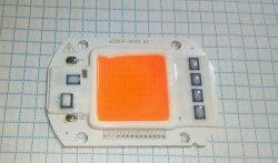 Como alimentar um refrigerador para resfriar a matriz LED 220 V