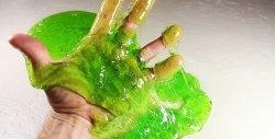 Cum să faci Slime sau Slime fă-o singur