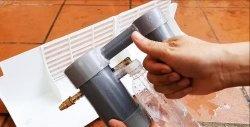 Mini spălare manuală pentru orice sarcină