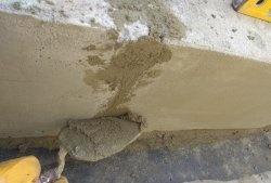 Construcția pereților din blocuri de spumă