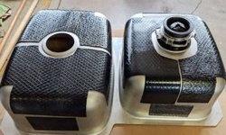 Cum se izolează fonic o chiuvetă din oțel inoxidabil