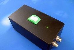 Receptor acustic casnic Bluetooth de casă