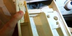 Cum să rezolvi problemele cu pulberea de spălat cu o mașină de spălat