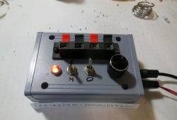 Amplificator portabil pe TDA1517