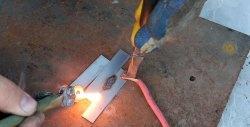 12 woltowy spawarka do spawania cienkich metali