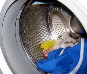 A mosógép nem szív fel vizet