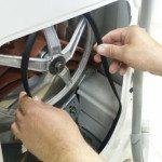 Подмяна на колана в пералнята