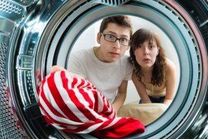 Барабанът на пералнята не се върти (не го върти)
