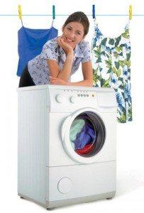Как да се грижим за пералня