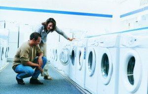 כיצד לבחור מכונת כביסה