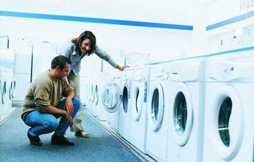 Melyik mosógépet válassza és hogyan?