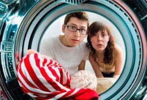חיסכון במכונת כביסה