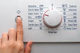 Как да използвате пералнята правилно?