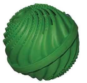 Baller til vask av klær: turmalin, magnetisk, til tørking, fra spoler
