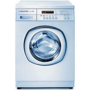מכונת כביסה נטענת קדמית