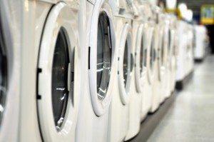 Много перални машини