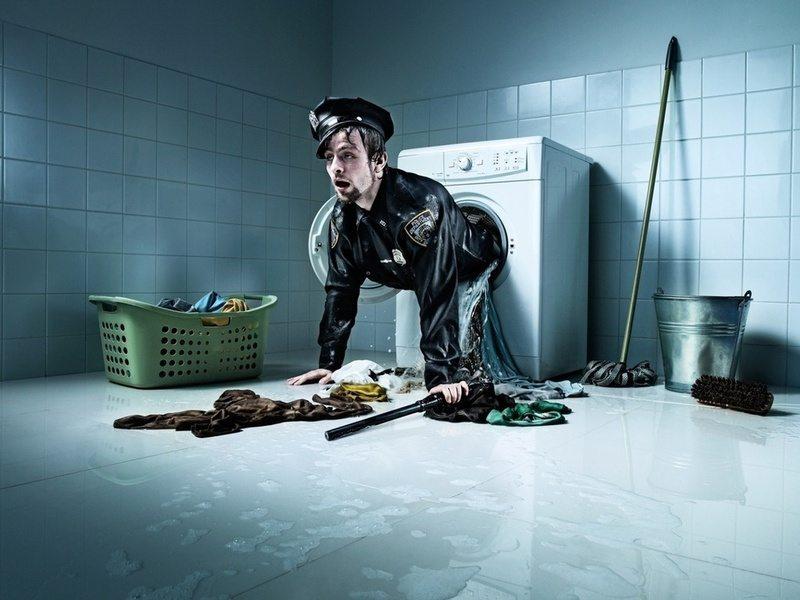 כיצד לטפל במכונת הכביסה שלך - הטיפול הנכון