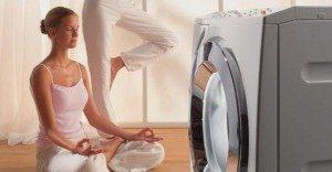 Защо пералнята не се изплаква?