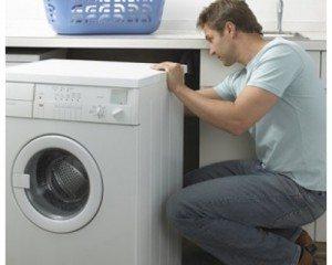 Грешна връзка за перална машина
