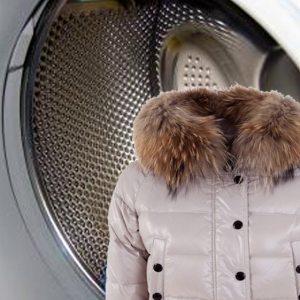 Детергент за измиване на якета - какъв е най-добрият начин да ги изперете?