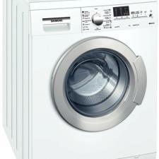 Отзиви за перална машина на Siemens