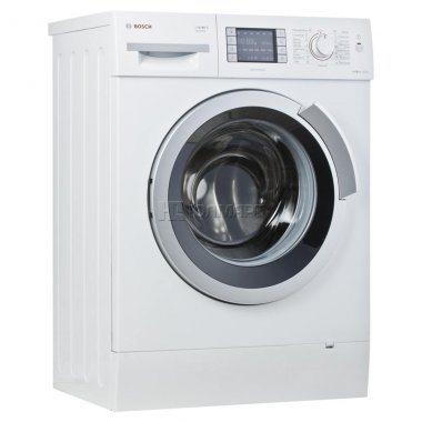 Прегледи на перална машина Bosch