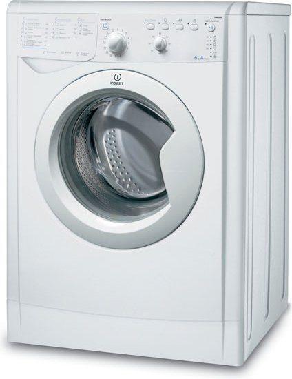 Indesit отзиви за пералня
