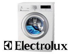 Кодове за грешки за перални машини Electrolux