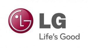 Лого на пералнята на LG