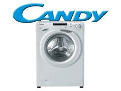 Кодове за грешки за перални машини Kandy