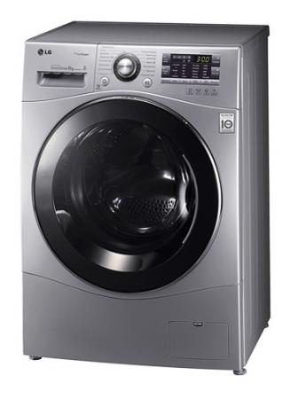 Vélemények az LG mosógépekről