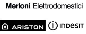 Indesit, Ariston, Merloni