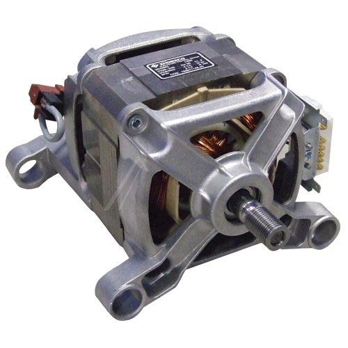 Ремонт и проверка на двигателя на пералнята (колектора)