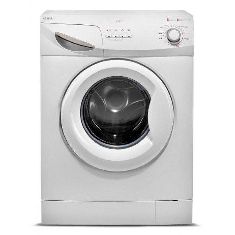 Прегледи на перална машина Vestel