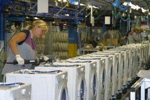 Перални машини от Европа (европейски монтаж)