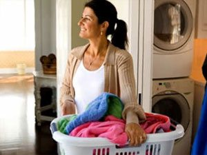 Как да перете вълнени неща?