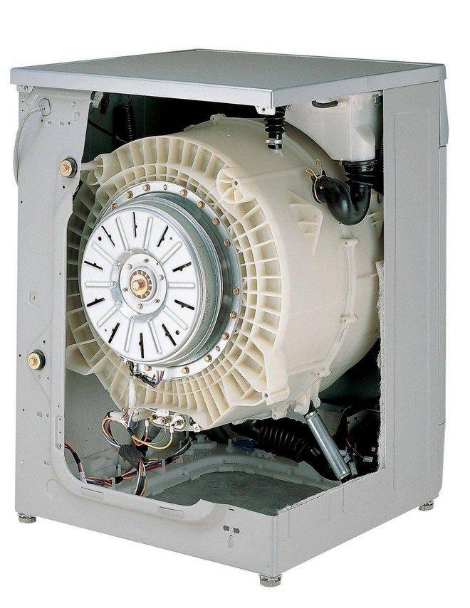 Директни задвижвания и конвенционални перални машини - каква е разликата?