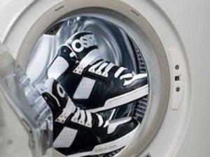 Pranje tenisica u perilici rublja