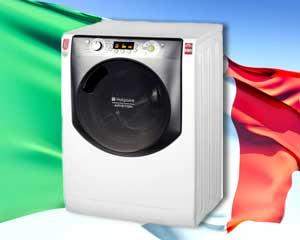 Италиански перални машини - преглед
