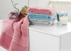 Правилно измиване на хавлиени кърпи - опитни съвети!