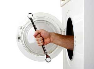 Как да поправим пералня