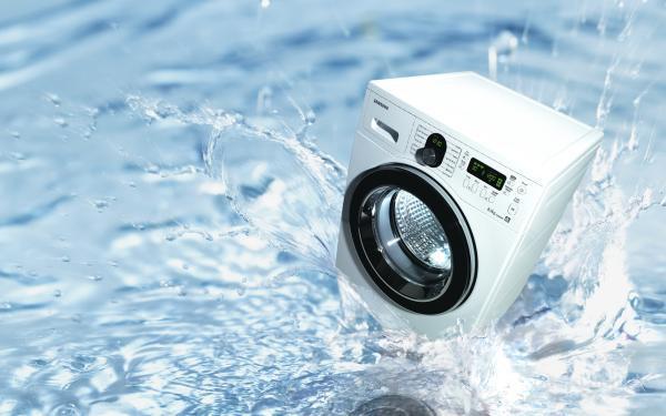 Най-добрата автоматична пералня - какво е това?