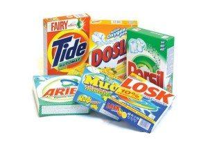 Koja je razlika između automatskog pudera i praška za ručno pranje?