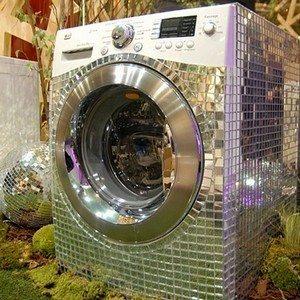 Модерни перални машини