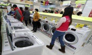 איזו מכונת כביסה עדיף לקנות בחנות