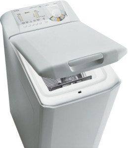 Feltöltődő mosógép