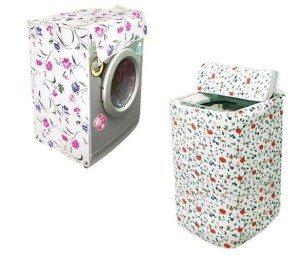 Dekk til vaskemaskin - fordeler og ulemper